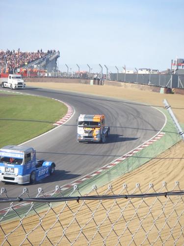 Truck Racing 6