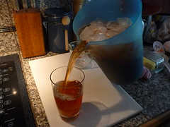 Delicious Sweet Iced Tea