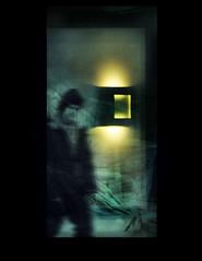 Through A Glass Darkly photo by ski 9