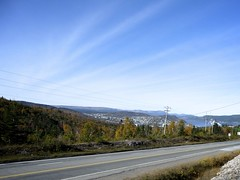 Corner Brook, Newfoundland