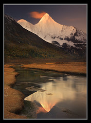 Wisdom and Reflection by Michael Anderson photo by AndersonImages