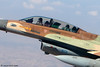 speed of light(ning)  Israel Air Force