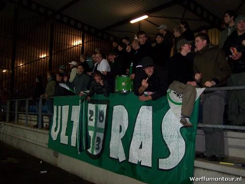 3027194098 5e59da70b7 Telstar   FC Groningen 0 3, 12 november 2008 (beker)