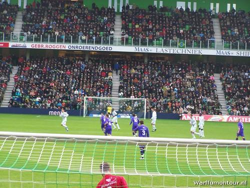3034512537 f2142315d4 FC Groningen   De Graafschap 3 0, 16 november 2008