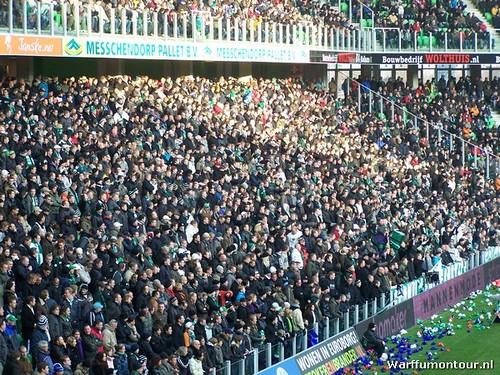 3107908686 5af57384f6 FC Groningen   FC Twente 1 4, 14 december 2008