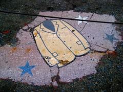 Like the floor of a Roman villa ... photo by rockcreek