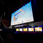 Mondial du Gaming @ Bercy