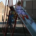 Backwards down the slide<br/>28 Sep 2008