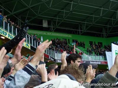 3018811651 c1b20671c7 FC Groningen – FC Volendam 5 0, 9 november 2008