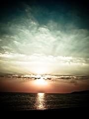 Sunset [Explored]