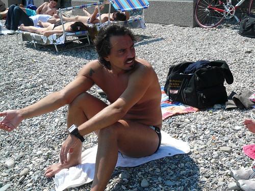 2008-07-13 Mio primo triathlon a Desenzano (9)