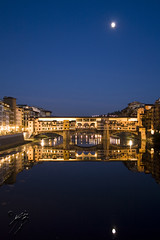 Ponte Vecchio - Firenze/Florence photo by Andrea Bosio Photographer