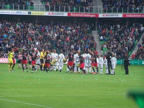 5722889040 090e72bfb1 FC Groningen   PSV 0 0, 15 mei 2011