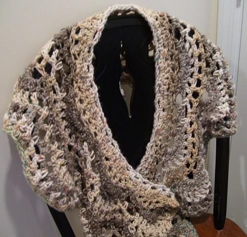 Crochet Baby Kimono Wrap Pattern : moda dea crochet kimono