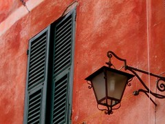 Window - Portofino photo by fede_gen88