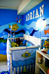 The Baby Boy Nursery photo by hhdoan