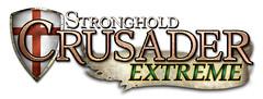 Stronghold Crusader Extreme Logo
