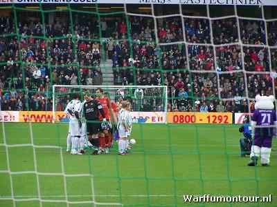 3019646772 a7af90d8fd FC Groningen – FC Volendam 5 0, 9 november 2008