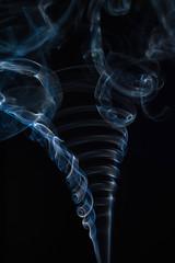 Smoke photo by Dortch Taylor Photography