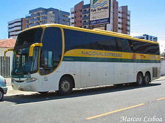 NAEX 36306 Comil Campione 3.85 Volvo B 10R photo by Marcos A.Lisboa