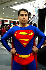 Superman photo by CavinB