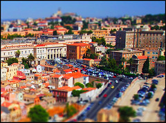 Cagliari minature photo by mauriziopani