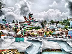 Blizzard Beach - Florida photo by AW | Photography