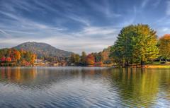 Lake Junaluska photo by AdamBaronPhoto