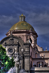 Puebla HDR