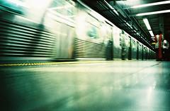 Train Station photo by (Loli)