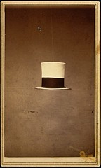 Top Hat photo by George Eastman House