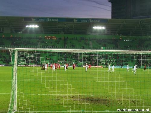 3107084093 ef3187c6ce FC Groningen   FC Twente 1 4, 14 december 2008