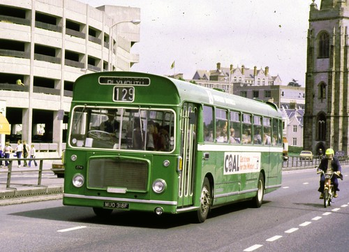 095-31 Western National RE 2714 in Plymouth