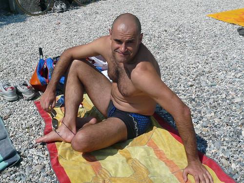2008-07-13 Mio primo triathlon a Desenzano (8)