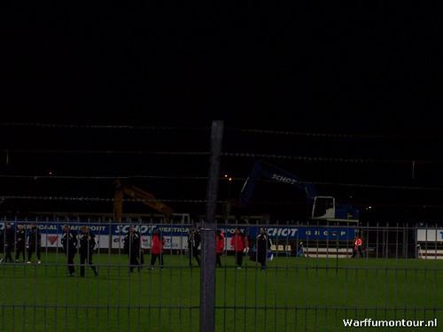3027194680 6af85be396 Telstar   FC Groningen 0 3, 12 november 2008 (beker)