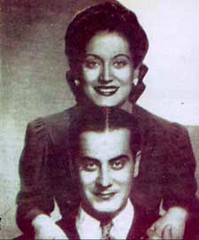 Farid and Amal Al Atrach