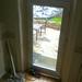 Door, In Progress