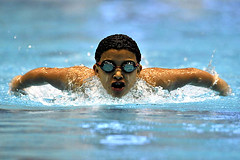 swimmer photo by majedphotos.com