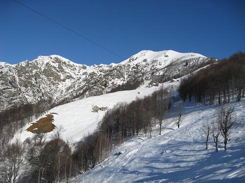 Alpe Barbugheta