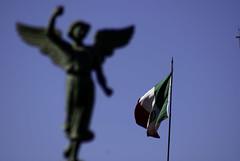Dia de la bandera  24 de febero Puebla