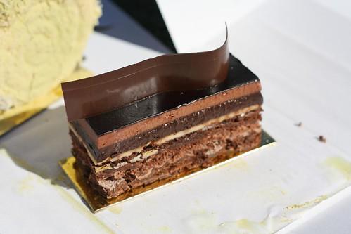 Adriano Zumbo Recipes V Cake