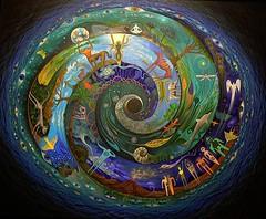 spiral photo by sam&kosmo