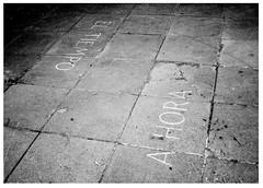 Athens inspirational sidewalk 06 (Greece) photo by ruisantoscosta