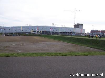 3019648134 15f235d8a7 FC Groningen – FC Volendam 5 0, 9 november 2008