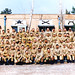 Army Rangers, 01 Training Center, Tehran, Iran (Persia), December 1995