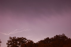 Lightening by Chris