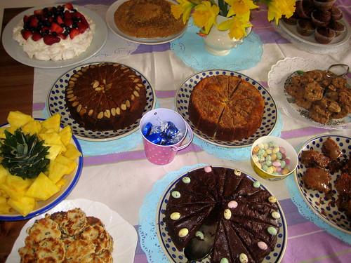cake - mu style