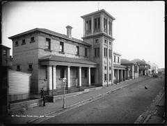 Public school, Pyrmont, Sydney