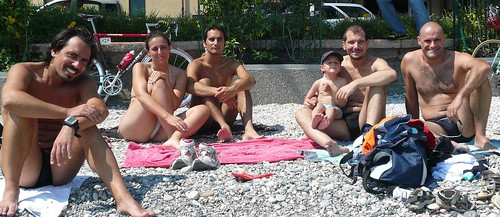 2008-07-13 Mio primo triathlon a Desenzano - BLOG (5)