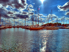 harbor photo by paul bica